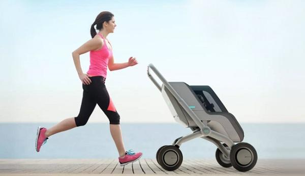 smartbe stroller