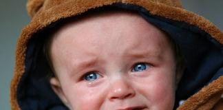 maux du nourrisson