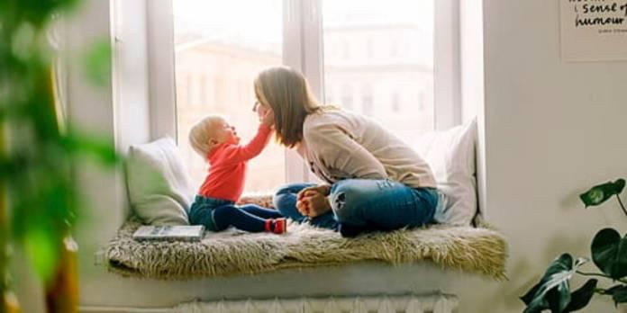 Apprendre une langue étrangère à un bébé