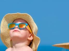 Conseils pour protéger son enfant à la plage